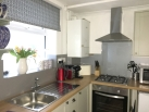 kitchen in Holiday Cottage